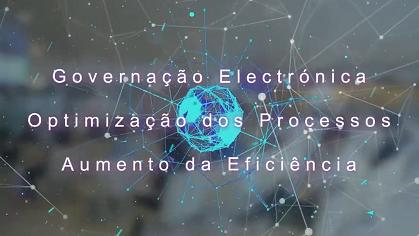 Governação Electrónica - Optimização dos Processos - Aumento da Eficiência